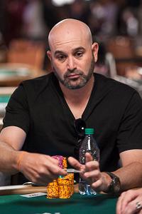 Aron Dermer profile image