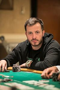 Artem Metalidi profile image