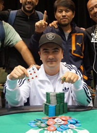Harry Arutyunyan profile image