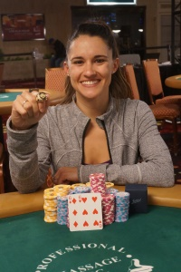 Ashley Sleeth profile image