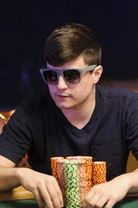 Austin Bursavich profile image