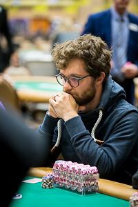 Axel Hallay profile image