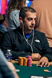 Ayman Qutami profile image