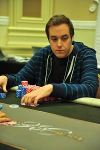 Nathan Bjerno profile image