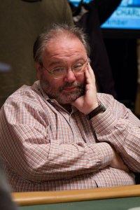 Ronald Eberhard profile image