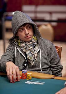 Konstantin Bucherl profile image