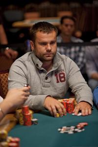 Balazs Botond profile image