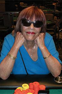 Barbara Enright profile image