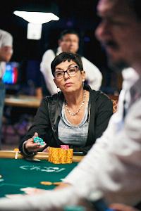 Barbara Lewis profile image
