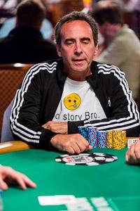 Barry Bindelglass profile image