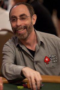 Barry Greenstein profile image