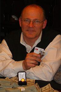 Bart Tichelman profile image