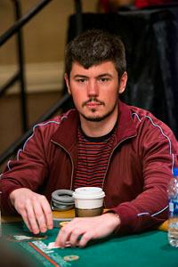 Bartlomiej Machon profile image