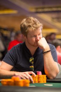 Ben Hamnett profile image