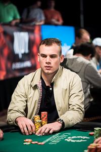 Ben Richardson profile image