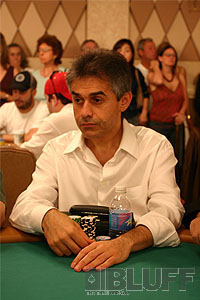 Ben Roberts profile image