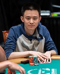 Ben Yu profile image