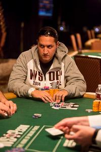 Benjamin Benoit profile image
