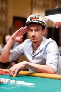 Benjamin Chalot profile image
