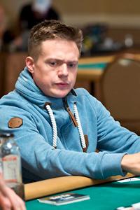 Benjamin Dobson profile image
