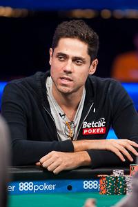 Benjamin Pollak profile image