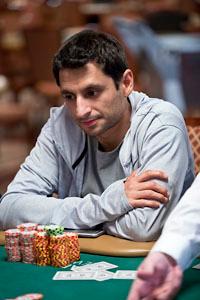 Benjamin Zamani profile image
