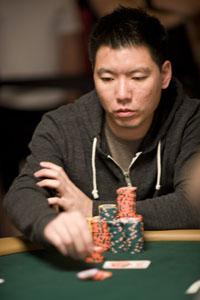 Benny Chen profile image