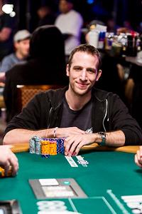Benny Glaser profile image