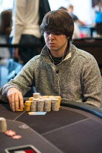 Benny Spindler profile image