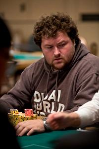 Bentley Roberts profile image