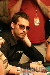 Daniel Bergsdorf profile image