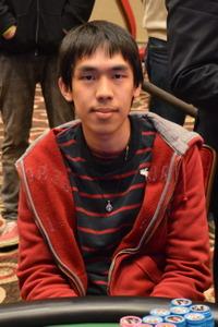 Bernie Yang profile image