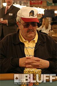 Bill Duarte profile image