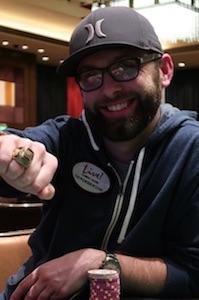 Timothy Bishop profile image