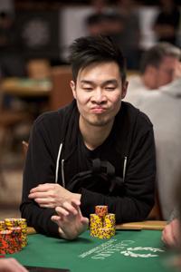 Blaise Hom profile image