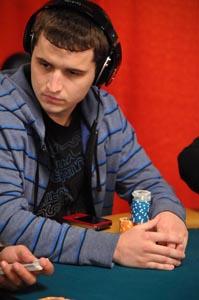 Stephen Hesse profile image