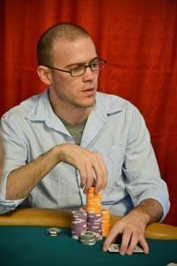 Seth Foster profile image