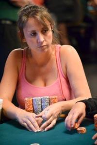 Jennifer Parrish profile image