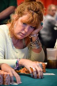 Beverly Cheney profile image