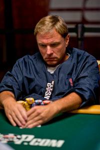 Brad Peeples profile image