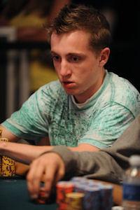 Bradley McFarland profile image