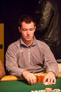 Brandon Hall profile image