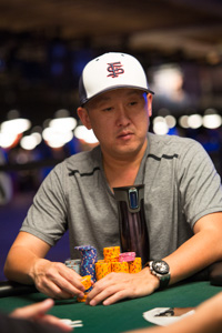 Brandon Wong profile image