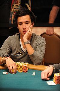 Brendon Rubie profile image