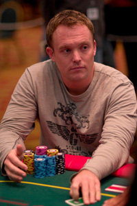 Brent Sheirbon profile image