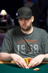 Brett Murray profile image