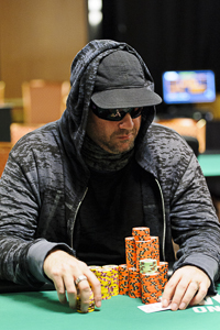 Brett Radin profile image