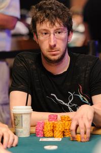 Brett Richey profile image