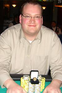 Brian Brashaw profile image