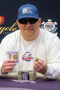 Brian Snell profile image